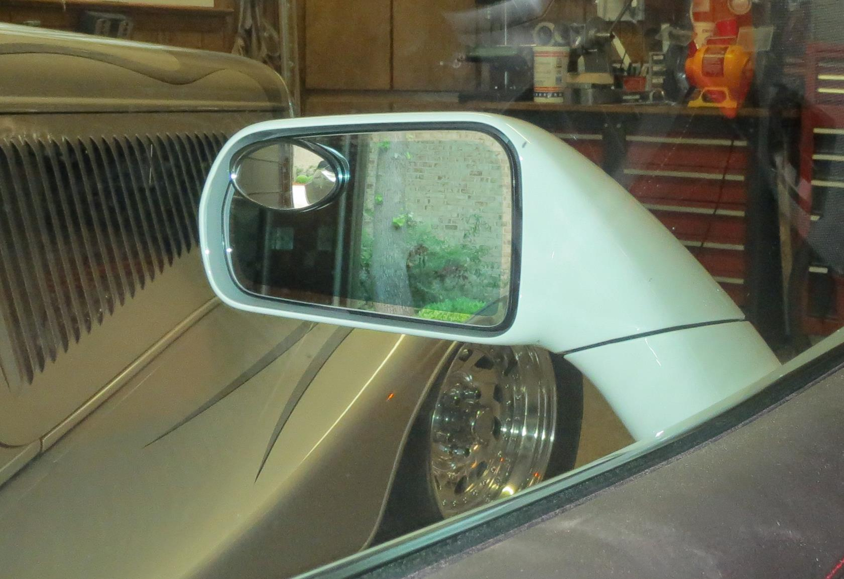 how to fix blind spot mirrors on your windows mirrors